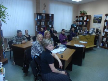 """20.12.11 Мастер-класс """"КонсультантПлюс"""""""