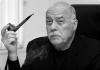 Фильмография Станислава Говорухина