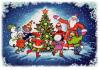 «Проказы Мышиного Короля под Новый год»