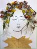 Мастер-класс «Флористический портрет»