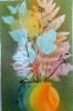 Мастер-класс «Натюрморт: краски лета»