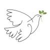 Мастер-класс «Голубь мира»