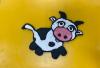 Мастер-класс «Веселая корова»