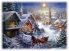 «Рождества волшебные мгновенья»
