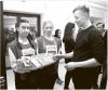 Всероссийская акция «Блокадный хлеб» прошла в Мирном.