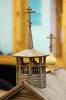 Виртуальная экспозиция музейной комнаты Почетного гражданина города Мирного  Александра Ивановича Агеева