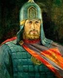 Князь Новгородский, Киевский, Владимирский из рода Рюриковичей, великий полководец и талантливый дипломат