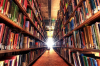 «Страницы книг хранят волшебное тепло…»