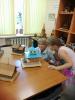 «С юбилеем, родная библиотека!»